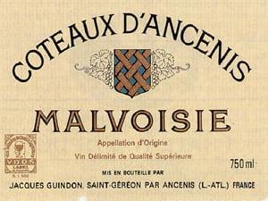 Placa Decorativa Vinho Coteaux France PDV399