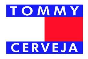 Placas Decorativas Frases Divertidas Tommy Cerveja PDV286