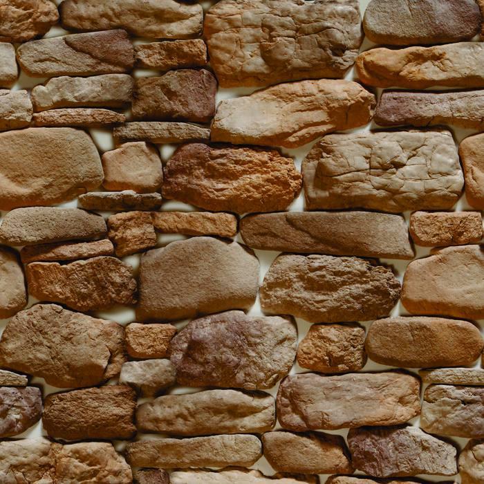 Papel de Parede Pedras Naturais Adesivo Autocolante PD10