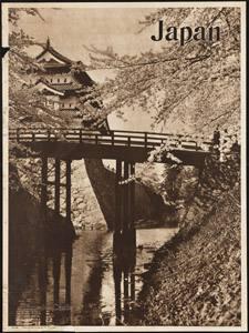 Placa Decorativa Japão Cartão Postal PDV558