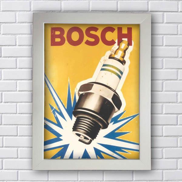 Quadro Carro Bosch