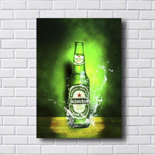 Quadro Heineken