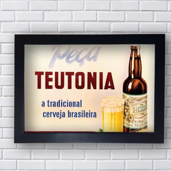 Teutonia Quadro