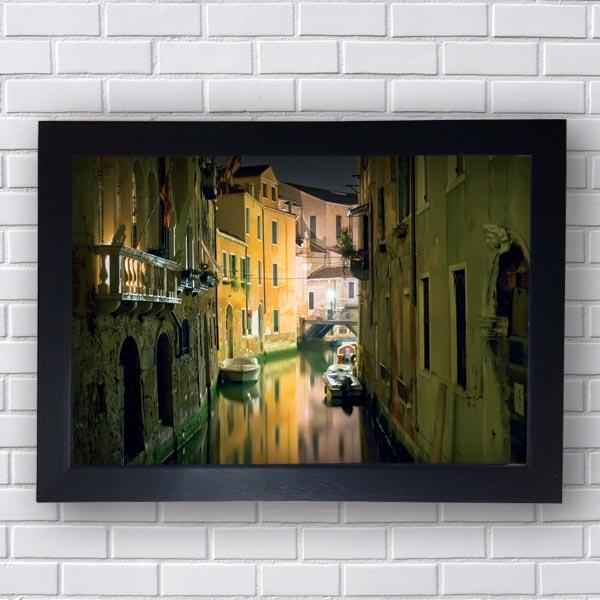 Quadro Cidade Veneza