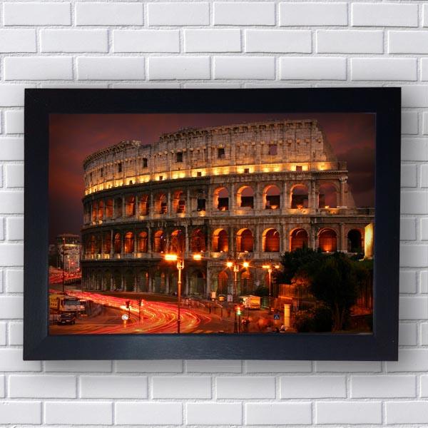 Quadro O Coliseu