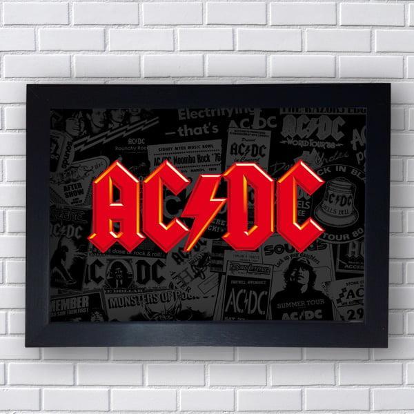Quadro AC DC
