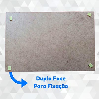 Quadro Decorativo Pin Up Mulher