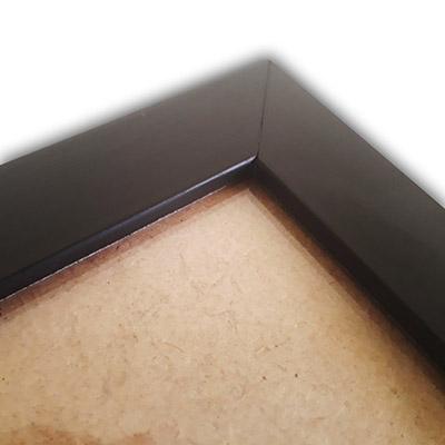 Kit Conjunto 7  Quadros Decorativos  Good Vibes  4 20x30cm 3  20x20cm
