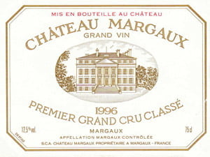 Placas Decorativas Vinho Chateau France PDV401