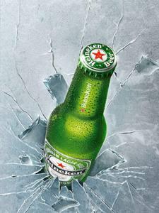 Placas Decorativas Cerveja Heineken Beer PDV324