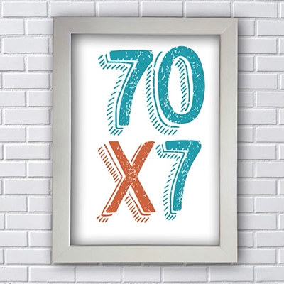 Quadro Decorativo 70x7