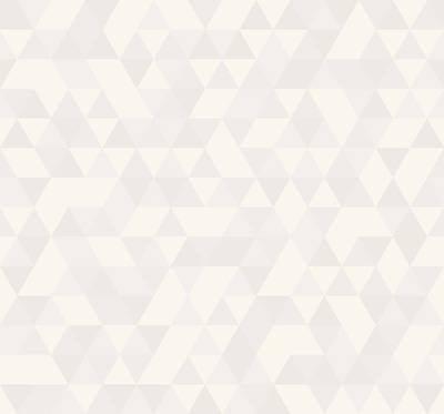 Papel de Parede Triangulos Suaves Geometricos