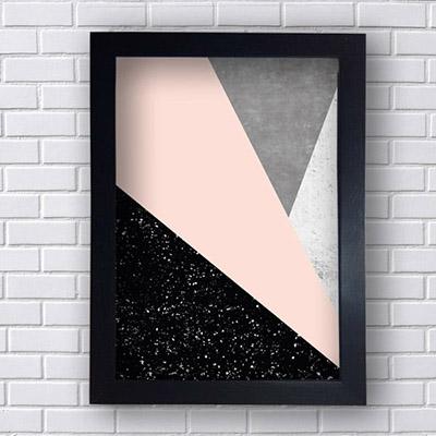 Quadro  Triângulos