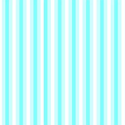 Papel de Parede Listrado Azul Listra Fina Autocolante LT05