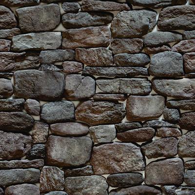 Papel de Parede Pedras Naturais Adesivo Autocolante PD09
