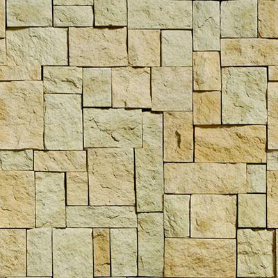 Papel de Parede Pedra São Tome Adesivo Autocolante PD40