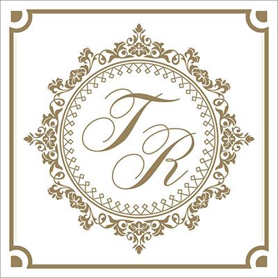 Tapete Personalizado para Festa de Casamento