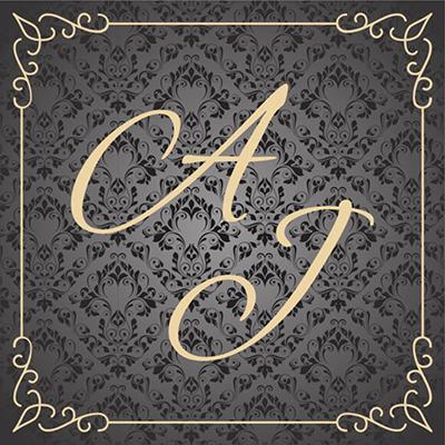 Tapete Adesivo para Casamento Personalizado