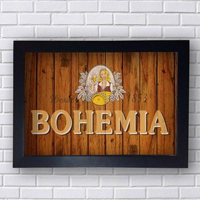 Quadro Bohemia