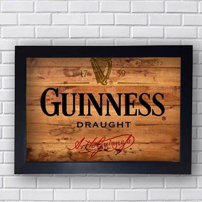 Quadro Guinness