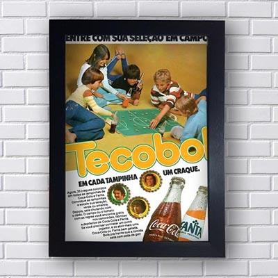 Quadro Vintage Tecobol