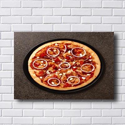 Quadros Para Restaurantes Pizza