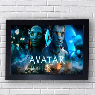 Poster Avatar