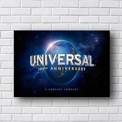 Quadro Universal Studios
