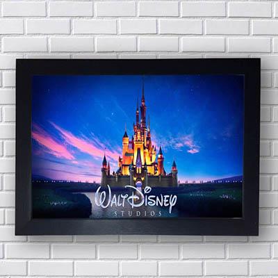 Quadro Walt Disney