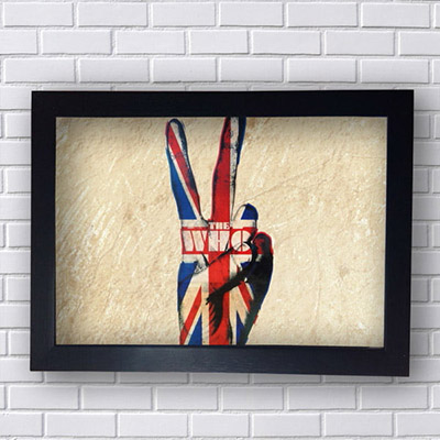 Quadro The Who UK