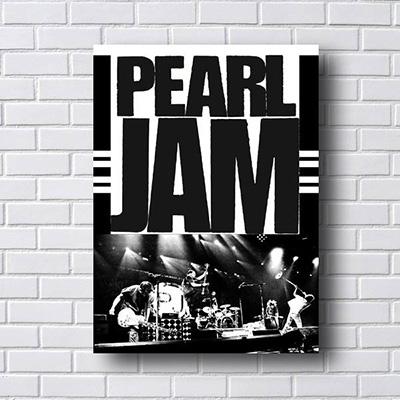 Quadro Pearl Jam