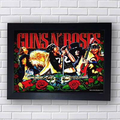 Quadro Guns n Roses