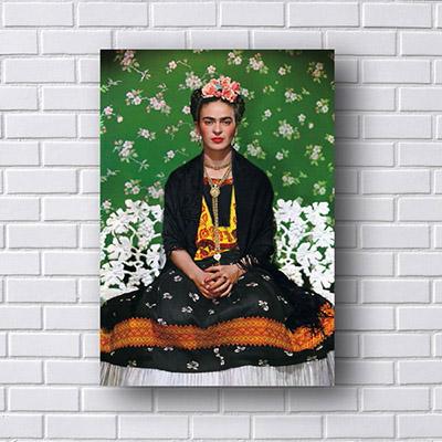 Quadro Frida Kahlo