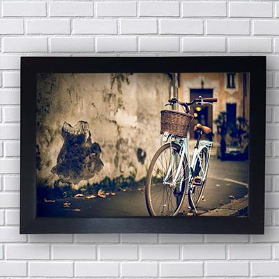 Quadro Bicicleta Vintage