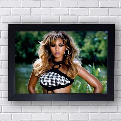 Quadro Beyoncé